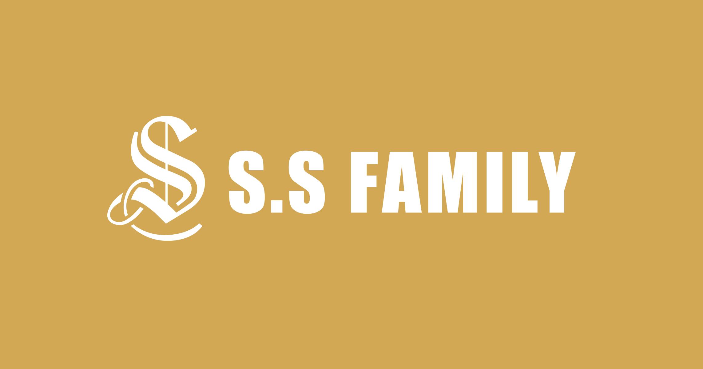 s s family